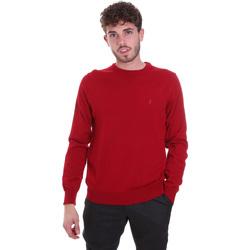Vêtements Homme Pulls Navigare NV11006 30 Rouge