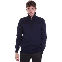Vêtements Homme Pulls Navigare NV10291 51 Bleu