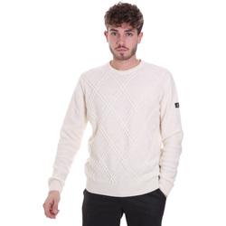 Vêtements Homme Pulls Navigare NV10303 30 Blanc