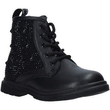 Chaussures Enfant Boots Cult POP Noir