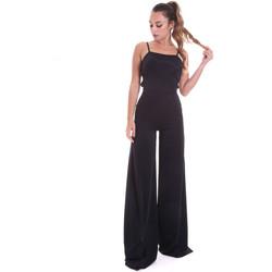 Vêtements Femme Ensembles de survêtement Fornarina SE178D88JG1400 Noir