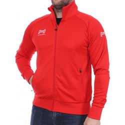 Vêtements Homme Vestes de survêtement Hungaria H-16TPUXTX00 Rouge