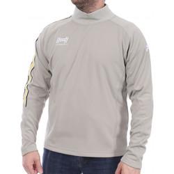 Vêtements Homme Sweats Hungaria H-15TPUXEA00 Jaune