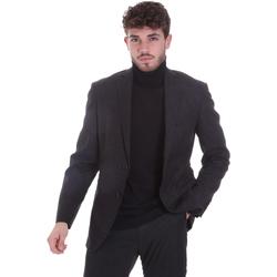 Vêtements Homme Vestes / Blazers Sseinse GAI651SS Gris