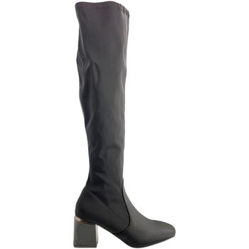Chaussures Femme Boots Gold&gold B20 GM306 Noir