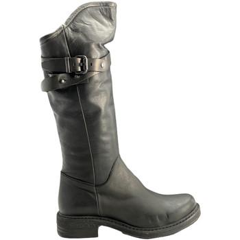 Chaussures Femme Boots Bueno Shoes 8M1107 Noir