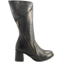 Chaussures Femme Boots Bueno Shoes 20WP1406 Noir