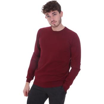 Vêtements Homme Pulls Sseinse MI1670SS Rouge