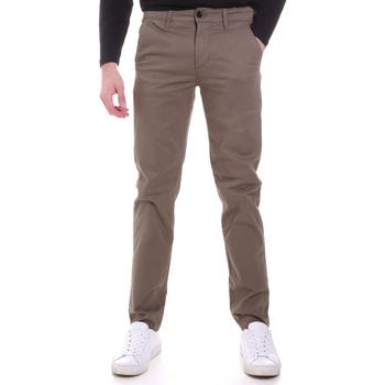 Vêtements Homme Chinos / Carrots Sseinse PSI646SS Beige
