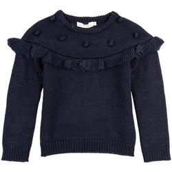Vêtements Enfant Pulls Losan 026-5792AL Bleu