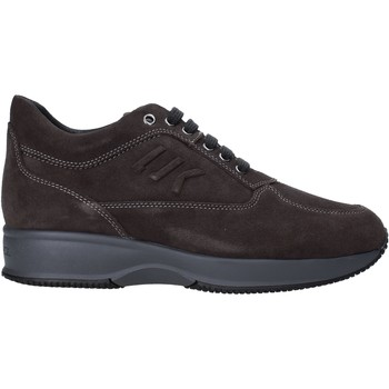 Chaussures Homme Baskets basses Lumberjack SM01305 010 A01 Gris