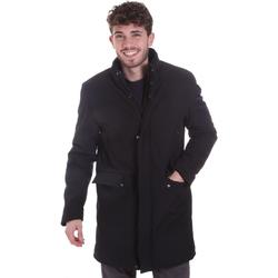 Vêtements Homme Parkas Sseinse GBI638SS Bleu