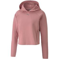 Vêtements Femme Sweats Puma 583531 Rose