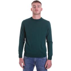 Vêtements Homme Pulls Navigare NV11006 30 Vert