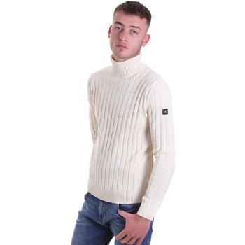 Vêtements Homme Pulls Navigare NV10311 33 Blanc