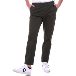 Vêtements Homme Chinos / Carrots Navigare NV55187 Vert