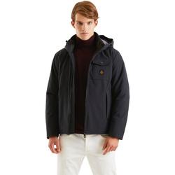 Vêtements Homme Parkas Refrigiwear RM0G11600XT2429 Bleu