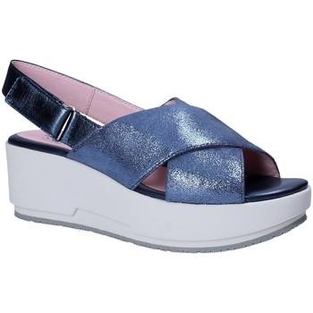Chaussures Femme Sandales et Nu-pieds Stonefly 110333 Bleu