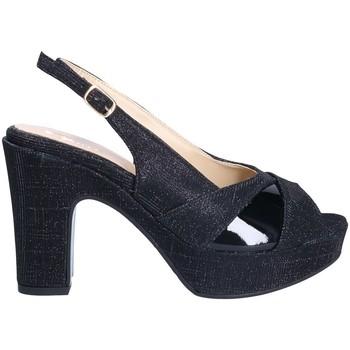 Chaussures Femme Escarpins Grace Shoes LN 093 Noir
