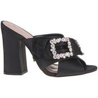 Chaussures Femme Mules Fornarina PE18GI2904 Noir