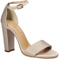Chaussures Femme Sandales et Nu-pieds Grace Shoes 1392 Rose