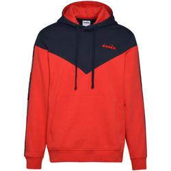 Vêtements Homme Sweats Diadora 502176426 Bleu