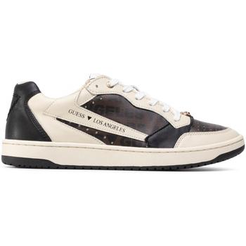 Chaussures Homme Baskets basses Guess FM7PES FAL12 Beige