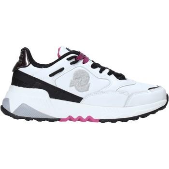 Chaussures Femme Baskets basses Invicta CL02502A Noir