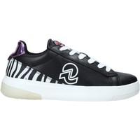 Chaussures Femme Baskets basses Invicta CL02512A Noir