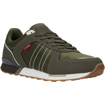 Chaussures Homme Baskets basses Levi's 232243 3022 Vert