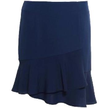 Vêtements Femme Jupes Smash S1828428 Bleu