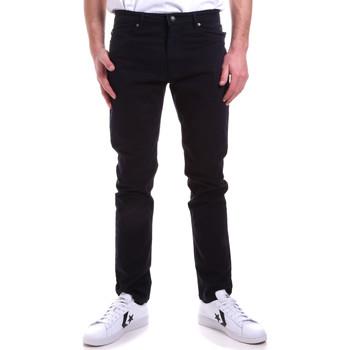 Vêtements Homme Jeans slim Navigare NV53095 Bleu