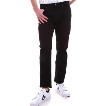 Vêtements Homme Pantalons 5 poches Navigare NV53095 Noir