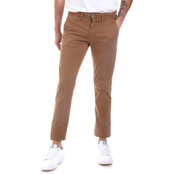 Vêtements Homme Chinos / Carrots Gaudi 011BU25022 Beige