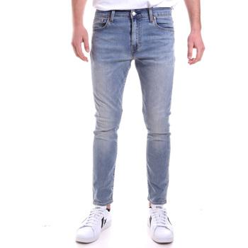 Vêtements Homme Jeans skinny Levi's 28833-0666 Bleu