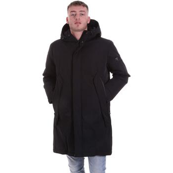 Vêtements Homme Manteaux Antony Morato MMCO00691 FA600199 Noir