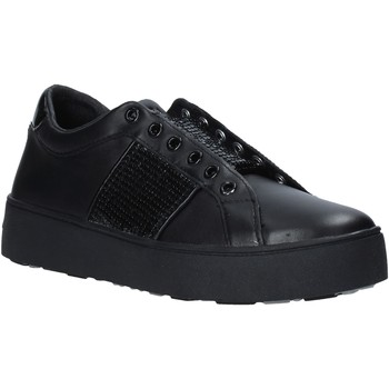 Chaussures Femme Baskets basses Apepazza F0SLY11/MES Noir