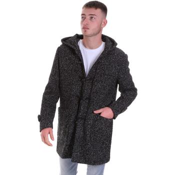 Vêtements Homme Manteaux Antony Morato MMCO00714 FA550081 Gris