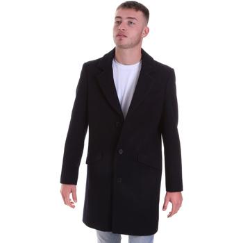 Vêtements Homme Manteaux Antony Morato MMCO00673 FA500050 Noir