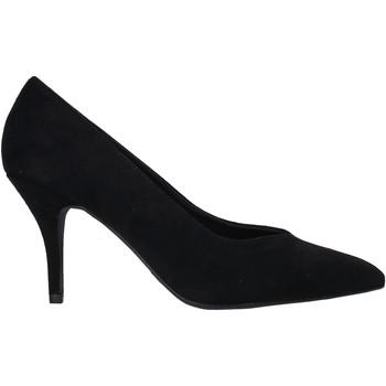 Chaussures Femme Escarpins Gold&gold B20 GD260 Noir
