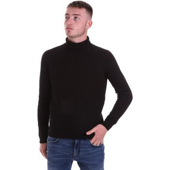 Vêtements Homme Pulls Antony Morato MMSW01141 YA200066 Noir