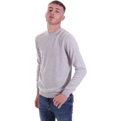 Vêtements Homme Pulls Antony Morato MMSW01125 YA400131 Gris