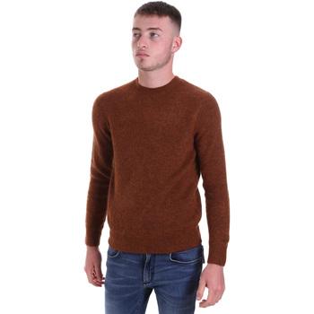 Vêtements Homme Pulls Antony Morato MMSW01107 YA500063 Marron