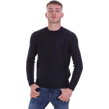 Vêtements Homme Pulls Antony Morato MMSW01107 YA500063 Bleu
