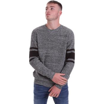 Vêtements Homme Pulls Antony Morato MMSW01127 YA200066 Noir