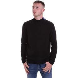 Vêtements Homme Pulls Antony Morato MMSW01138 YA400133 Noir