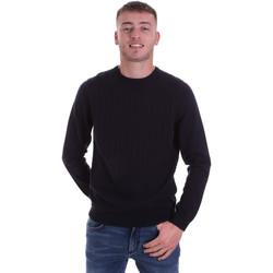 Vêtements Homme Pulls Antony Morato MMSW01149 YA200066 Bleu