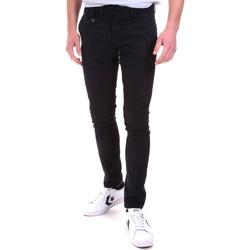 Vêtements Homme Chinos / Carrots Antony Morato MMTR00572 FA850237 Bleu