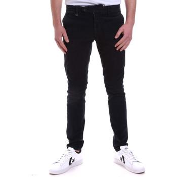Vêtements Homme Chinos / Carrots Antony Morato MMTR00572 FA310002 Bleu