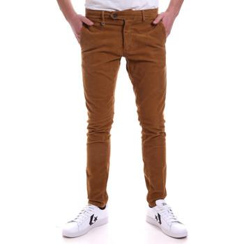 Vêtements Homme Chinos / Carrots Antony Morato MMTR00572 FA310002 Marron